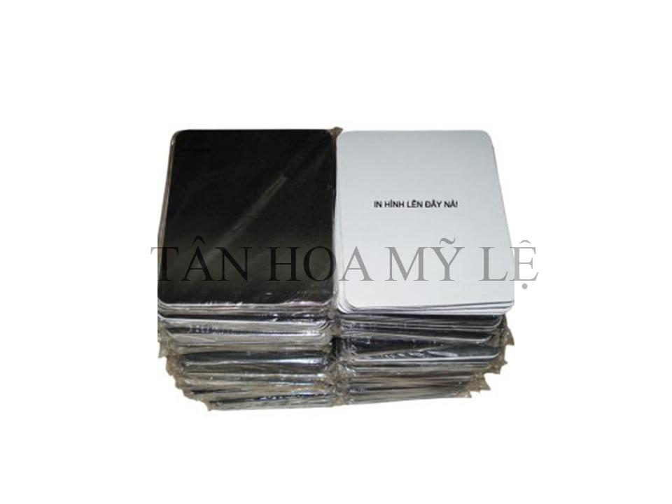 Lót Chuột Chữ Nhật 195x235x3mm