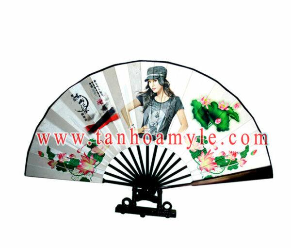 Quạt Vải 60 Cm - Vật Tư In Chuyển Nhiệt Minh Hào