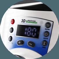 hình đồng hồ kỹ thuật công nghệ ép nhiệt