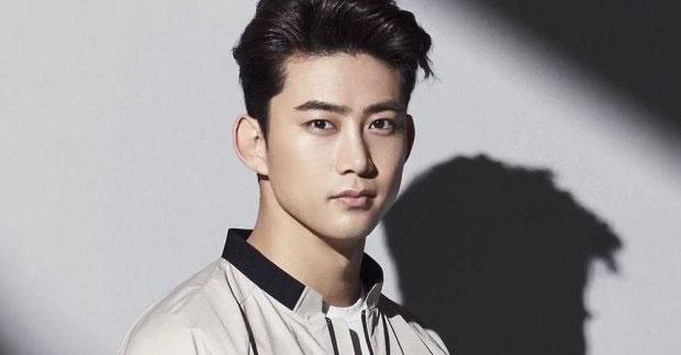 Ok Taecyeon.