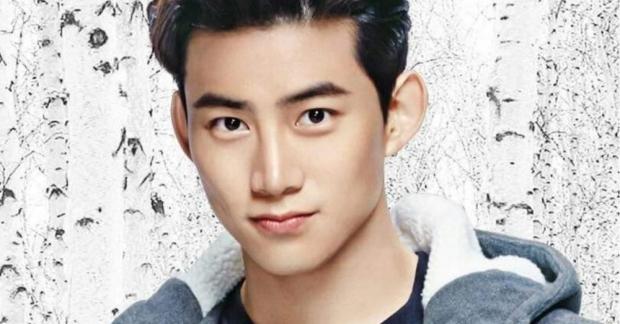 """Anh chàng là thỏi nam châm"""" của 2PM"""