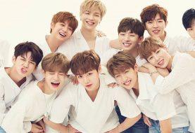 11 chàng trai tài năng tuyệt vời của Wanna One