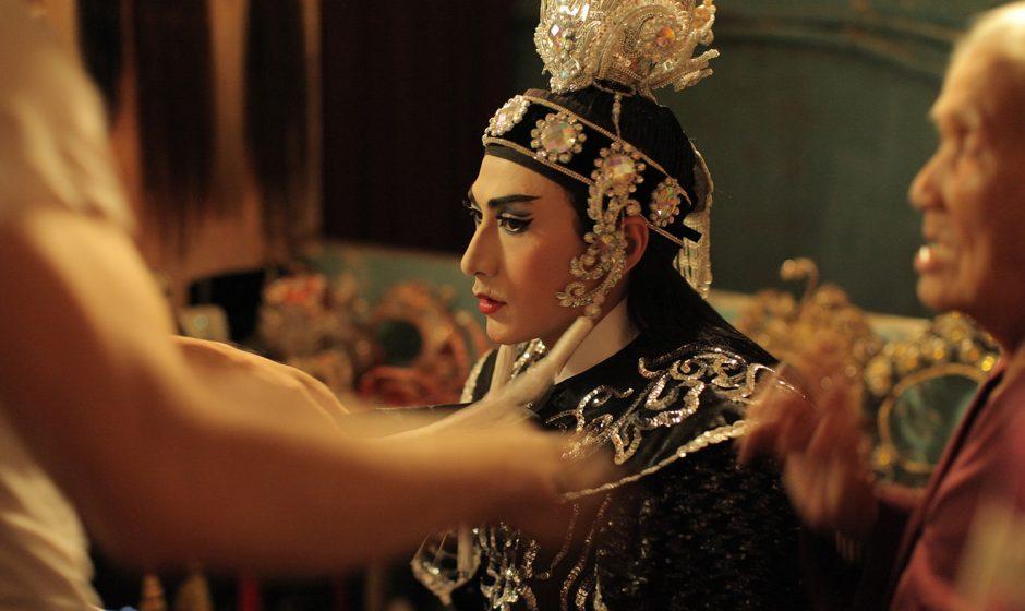 """""""Song Lang"""" bộ phim gây thương nhớ về môn nghệ thuật Cải lương"""