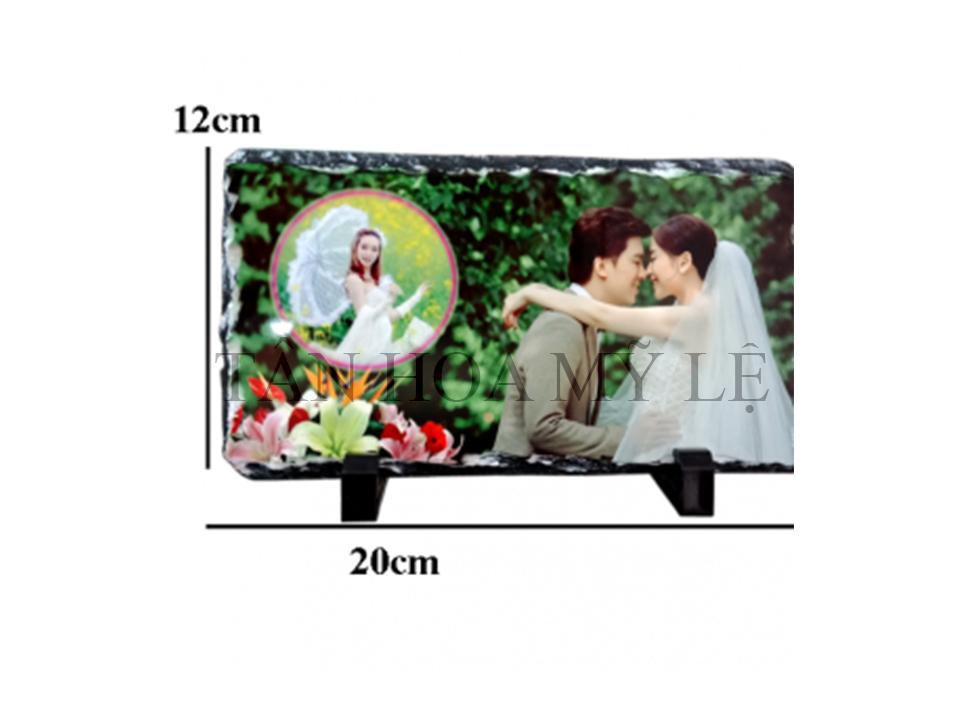 Đá Thiên Nhiên 12x22cm